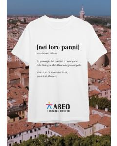 T-Shirt Patologie