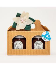 Marmellata - Confezione regalo da 2